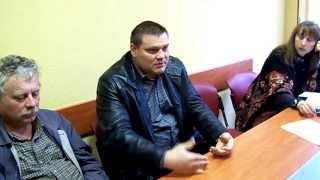 Онуфриевские Вести, Засідання постійної комісії. Частина 3(, 2013-05-06T17:53:56.000Z)