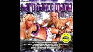 HDM 14 - CD 2 - 08 - Apollo - Alive (Megara Vs. DJ Lee Remix