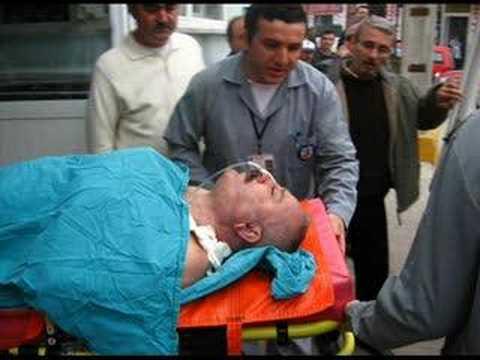 Bafra Belediyespor-Acı Kayıplarımız...