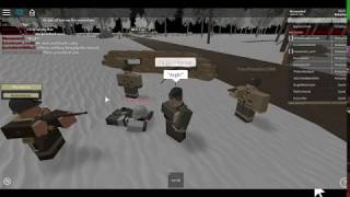 Roblox: Batalla de las ardor (Parte 2)
