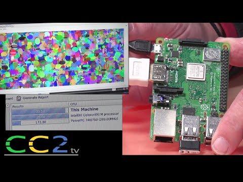 Raspberry 3B+, super oder Schrott?