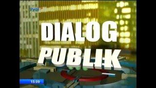 Talkshow Masyarakat Ekonomi ASEAN MEA TVRI