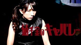 http://www.hotchkiss.jp 【公演情報】ホチキスvol.34『値千金のキャバ...