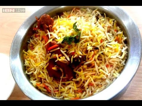 Hyderabadi chicken dum biryani recipe easy hyderabadi chicken dum biryani recipe easy cook with food junction forumfinder Images
