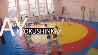 Каратэ промо, обучение детей от 3-х лет, спортклуб TORA
