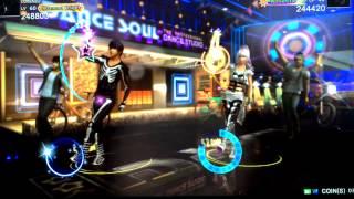 Download lagu The Black Eyed Peas - Boom Boom Pow (Duet-Hard) - Danz Base