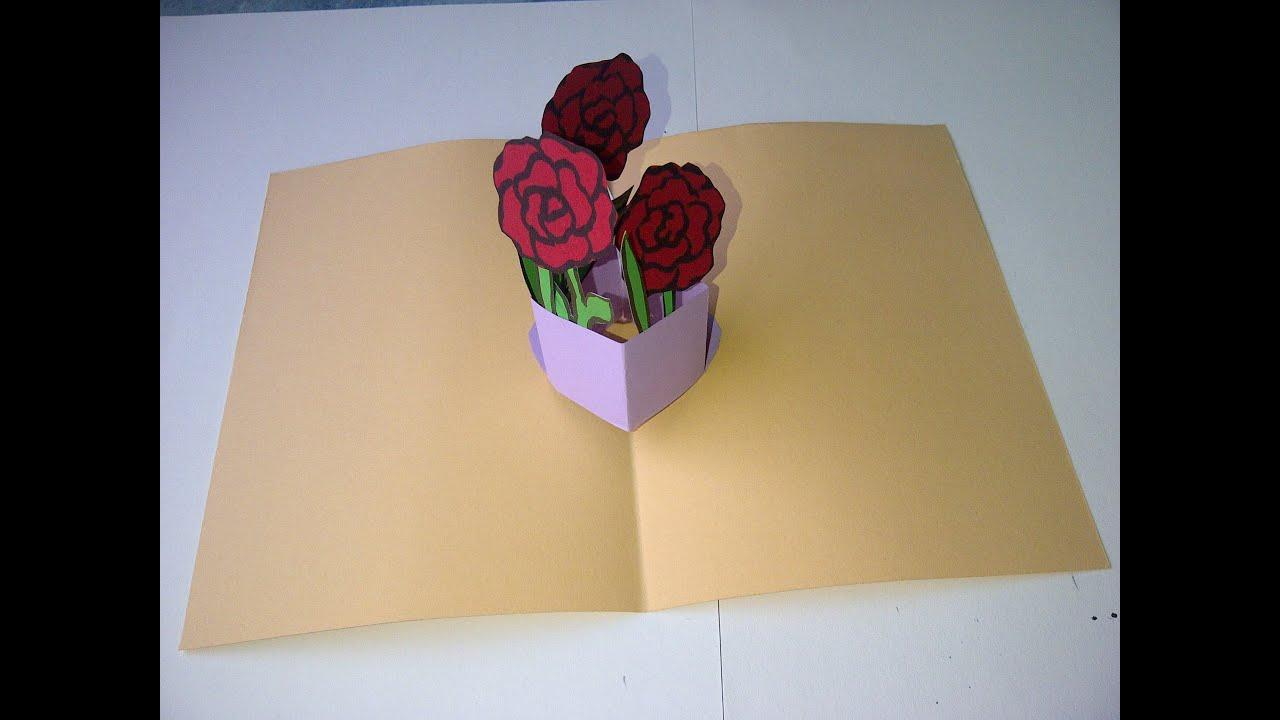 Как научиться сделать открытку