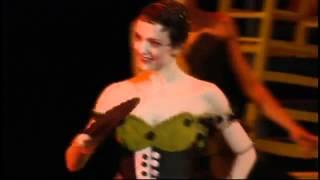 Carmen. by Roland Petit Claire Marie Osta-Nicolas Le Riche Paris Opera Ballet parte 1(, 2012-04-21T10:41:49.000Z)