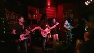 Prince - Purple Rain - Performed by Michael Lynne Band with guest, Mark Slaughter!