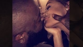 Rick Ross In His Feelings About His Ex Lira Galore Sextape?