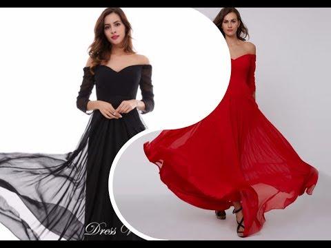 Длинное платье с цветочным принтомиз YouTube · Длительность: 1 мин14 с