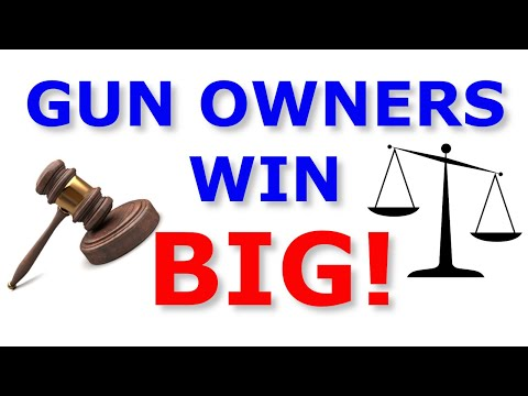 Three Big 2A Wins - With Sam Paredes Of Gun Owners Of California