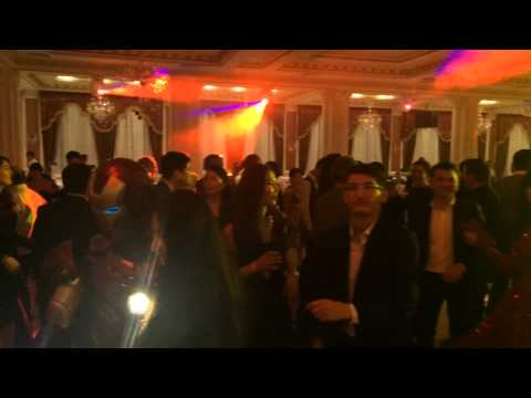 NCOC New Year Party 2015
