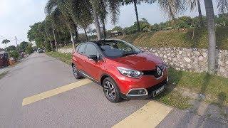 2018 Renault Captur 1.2 Turbo Full In Depth Review | EvoMalaysia.com
