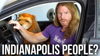 Why Indianapolis People Are So Unlucky