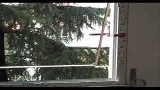 Come viene fatta la Sostituzione Rapida vecchi Infissi Montaggio Finestre Porte PVC isolanti(, 2010-11-30T19:36:46.000Z)