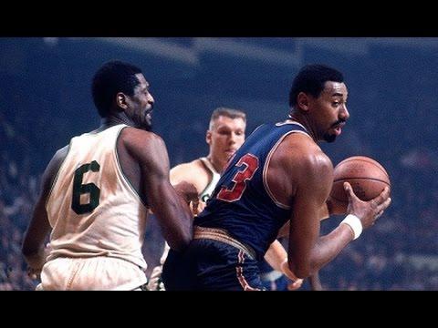 76ers @ Celtics - Chamberlain vs. Russell (1967 NBA ECF G4)