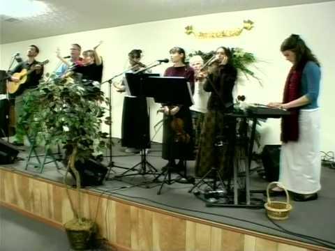 Praise & Worship in Atlanta, Georgia