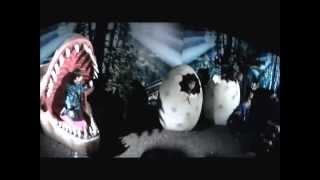 видео вднх музей динозавров