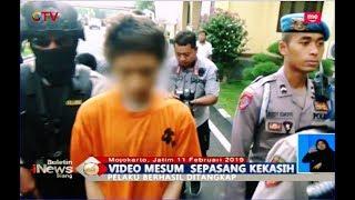 Download Video Sakit Hati Diselingkuhi, Pemuda Ini Sebar Video Porno dengan Sang Pacar - BIS 11/02 MP3 3GP MP4
