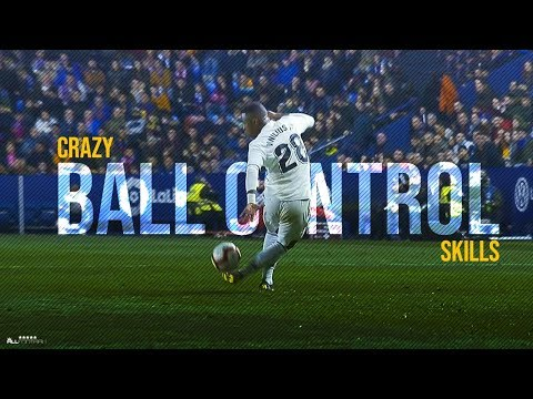 Crazy Ball Control Skills 2019 | HD