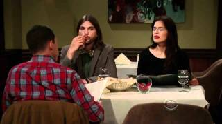 Two and a Half Men - Episode 9.14 - A Possum on Chemo - Promo