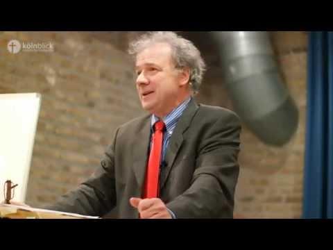 Wolfgang Nestvogel - Glaubwürdigkeit der Bibel