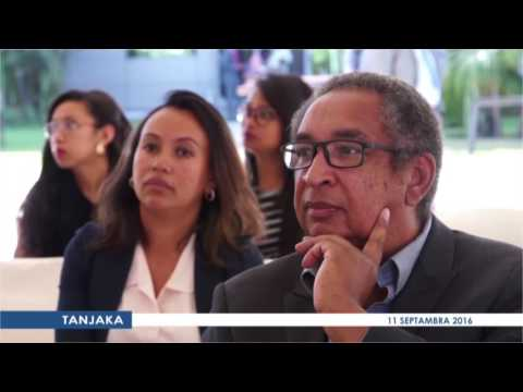 TANJAKA DU 11 SEPTEMBRE 2016 BY TV PLUS MADAGASCAR