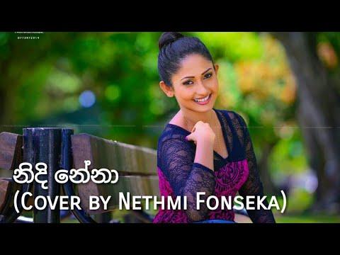 Nidi Nena-Deweni inima drama (Cover by Nethmi )