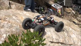charon holmes hobbies usrcca worlds 2014 course 2 dcw