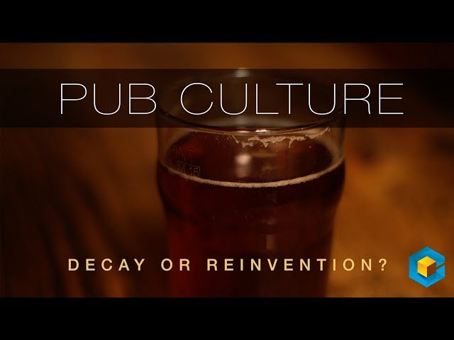 Pub Culture documentary