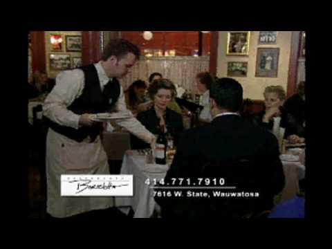 Bartolotta Restaurant Group Video