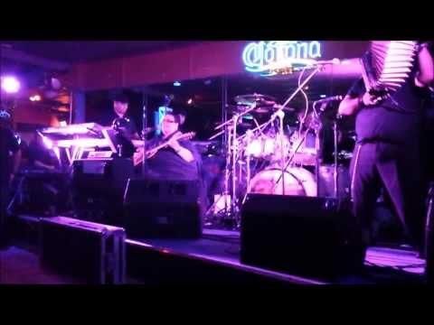 Jimmy Gonzalez Y Grupo Mazz - Vuelvo - Live and Uncut 2014