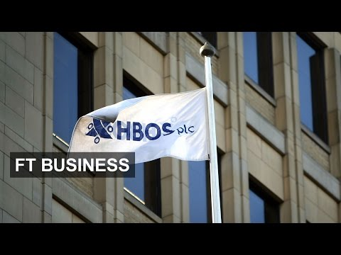 Report refers HBOS collapse to inquiry I FT Business