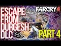 FAR CRY 4 Escape from Durgesh Prison DLC Gameplay Part 4