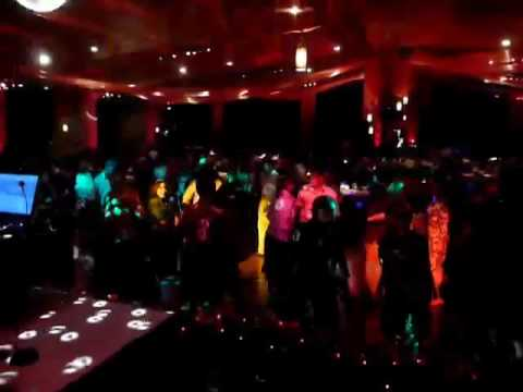 Maui DJ Service Hawaii Chuck The DJ Karaoke Mobile Disc Jockey Wedding Event  Wailea Lahaina Ritz Carlton Mc Lane Company Party Dancer Dances Dance Brick house