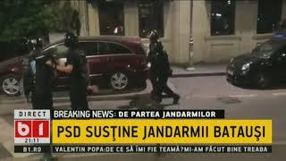 Dosar de politician cu Silviu Manastire. DRAGNEA II APARA PE SEFII JANDARMERIEI. 24 SEPT 2 ...