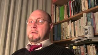 Webperlen: Intelligentes Öl - Black Goo (Intelligenter als Truther?)