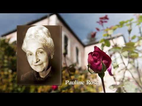 Pauline Rose And The First Messianic Jewish Synagogue In Jerusalem
