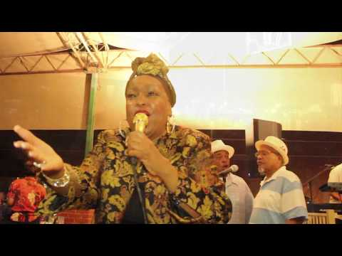 KG Veterans Band featuring Songbird Syliva Nabors- Neither One Of Us