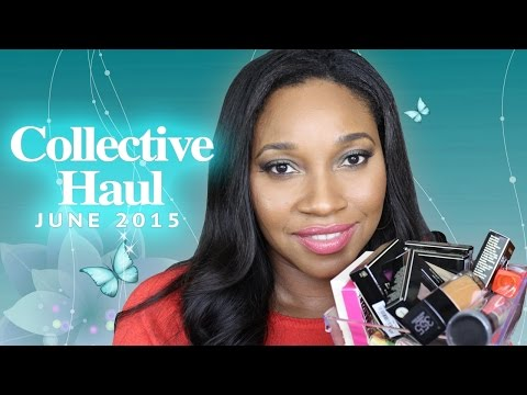 Collective Haul - Hautelook, Drugstore and Hudson's Bay