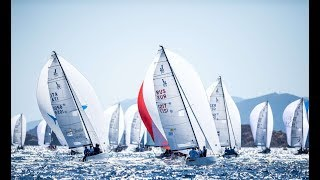 Audi J/70 World Championship Day 3