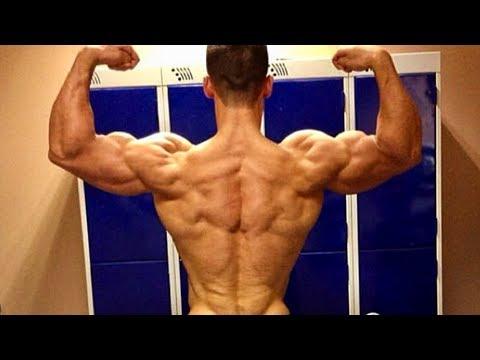 Q&A with 2x U.K. Bodybuilding Champ: Rob Waterhouse