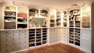 Гардеробная комната(Видео-блог о дизайне, архитектуре и стиле. Идеи для тех кто обустраивает свой дом, квартиру, дачу, садовый..., 2014-01-09T21:16:32.000Z)