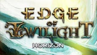 Edge of Twilight - Horizon - iPhone / iPod Touch / iPad - HD Gameplay Trailer