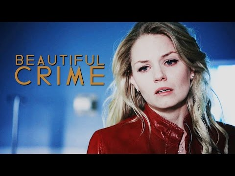 Once Upon a Time | Beautiful Crime