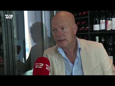 Thomas Blachman er tilbage som dommer i X Factor på TV 2