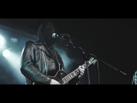 "Mgła ""Exercises in futility VI"" live 2015"
