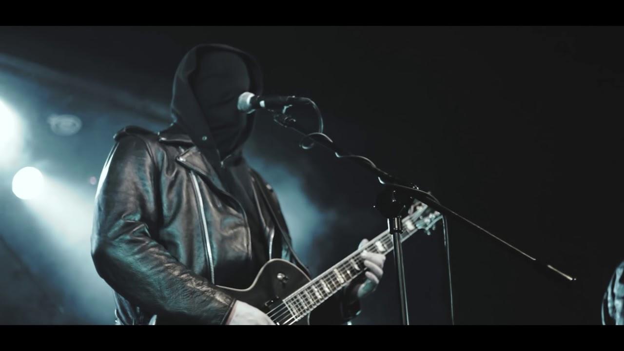 Mgła Exercises In Futility Vi Live 2015 Youtube