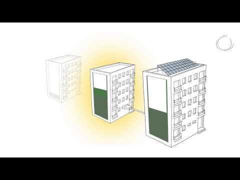 ‧ 芬蘭的智慧城市建設— 在生態智慧新城建設方面,芬蘭的優勢